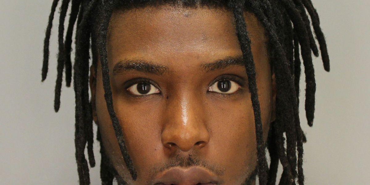 Rock Hill restaurant employee robbed making bank deposit, pair arrested