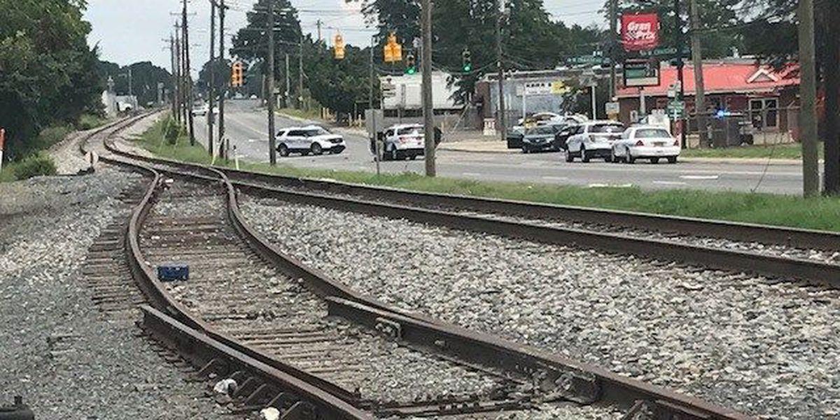 CMPD officer injured in northeast Charlotte crash