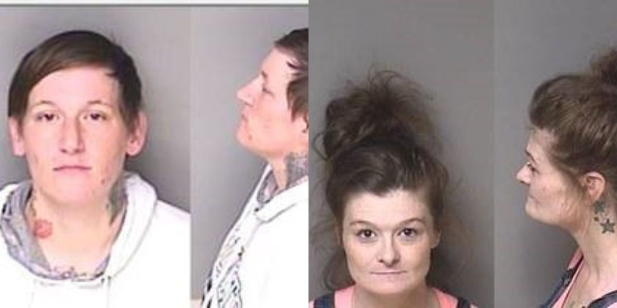 2 charged for murder in hit-and-run death of woman in Gaston County