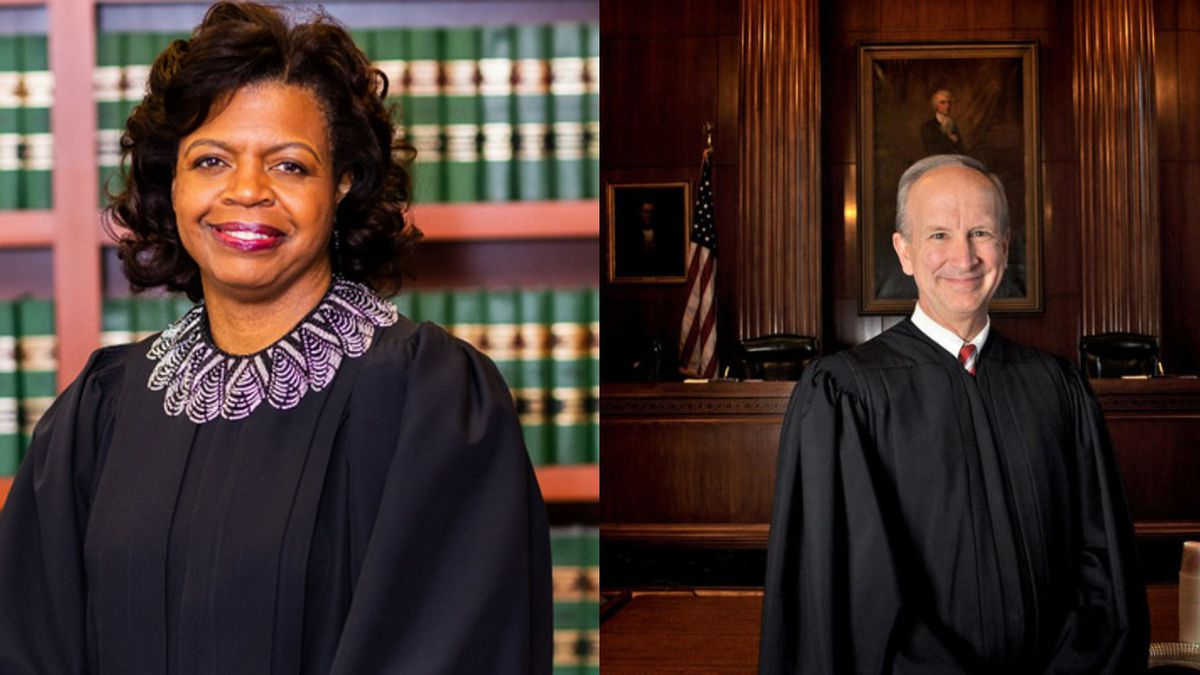 Hand-to-eye recount to begin as Newby leads by 400 votes in race for N.C. Supreme Court Chief Justice