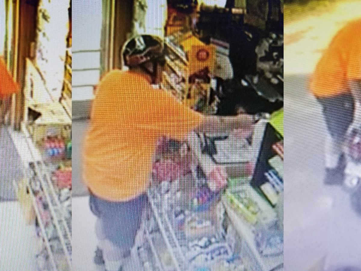 Man being sought in attempted kidnapping of 7-year-old