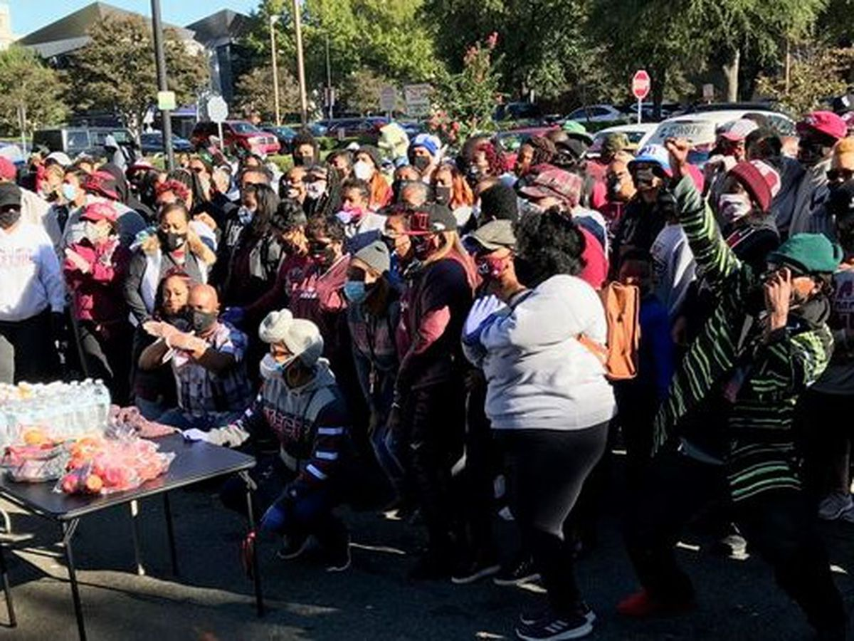 North Carolina Central grads join Charlotte organization to assist homeless