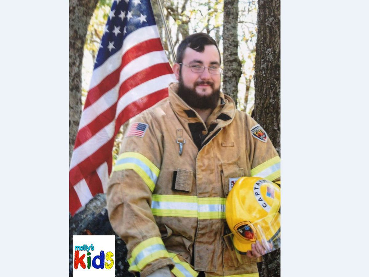 September 18th » Firefighter John