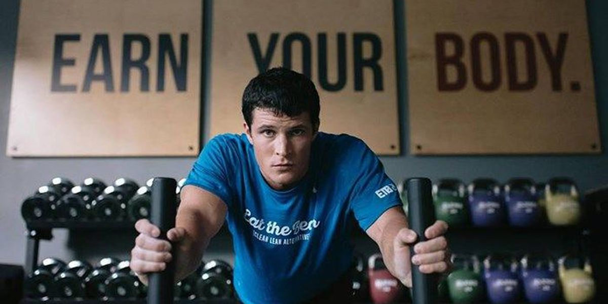 In new video, Luke Kuechly wants you to 'stay hungry'