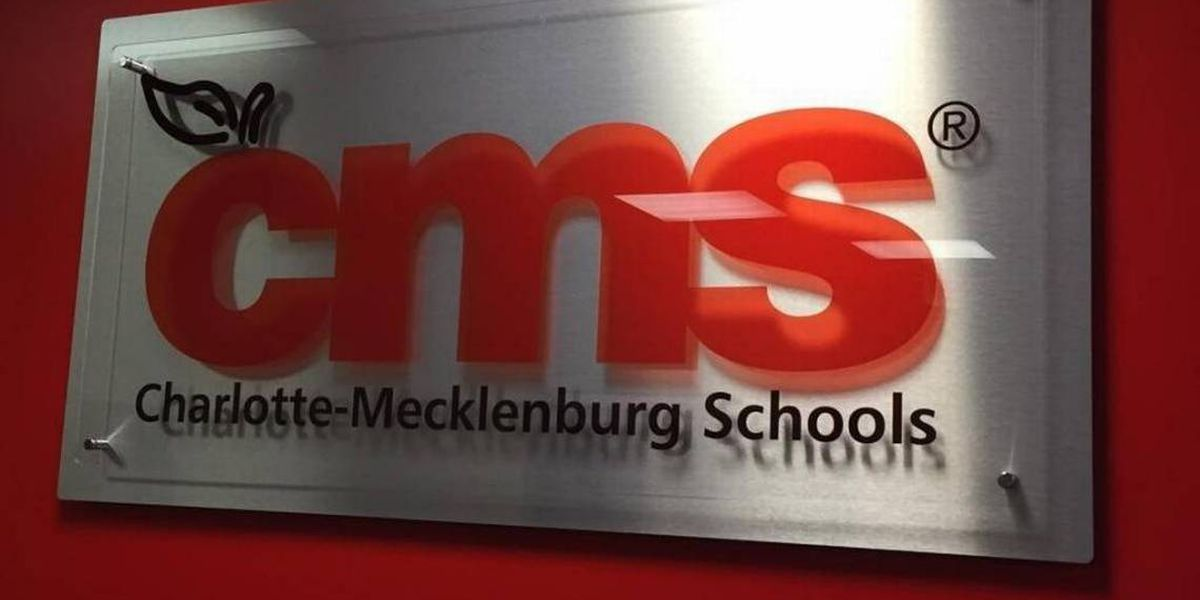 Nearly half of CMS schools used as voting polls in mid-term election