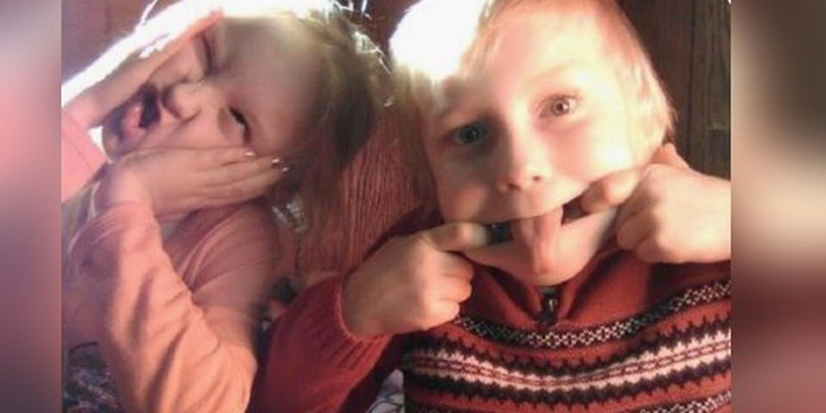 Vigil held for young children killed in Hickory mobile home fire