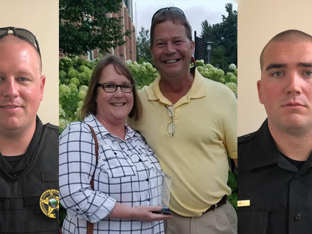Victims of Watauga County mass shooting to be honored in 'Community Night of Remembrance'