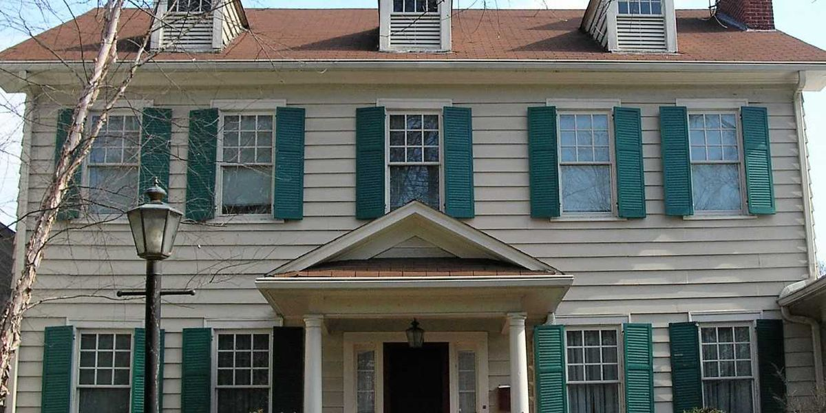 Planning the future of our history: Concord community input needed for Preservation Plan