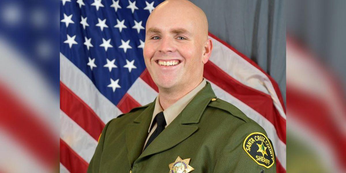 Deputy killed, 2 other officers shot in California ambush