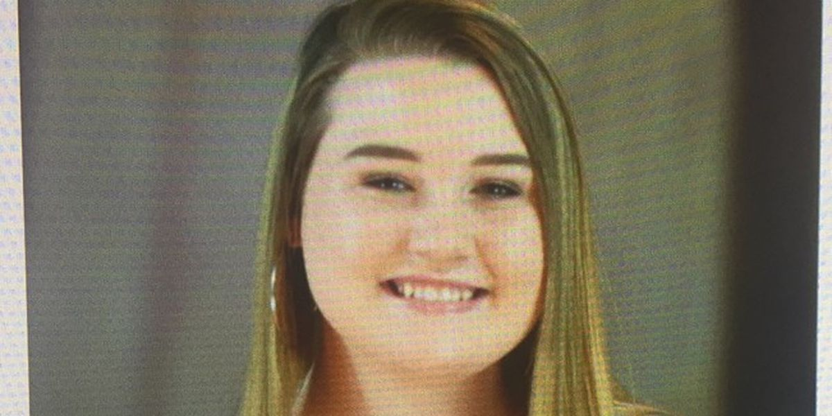 Missing Virginia teen located; abduction suspect in custody