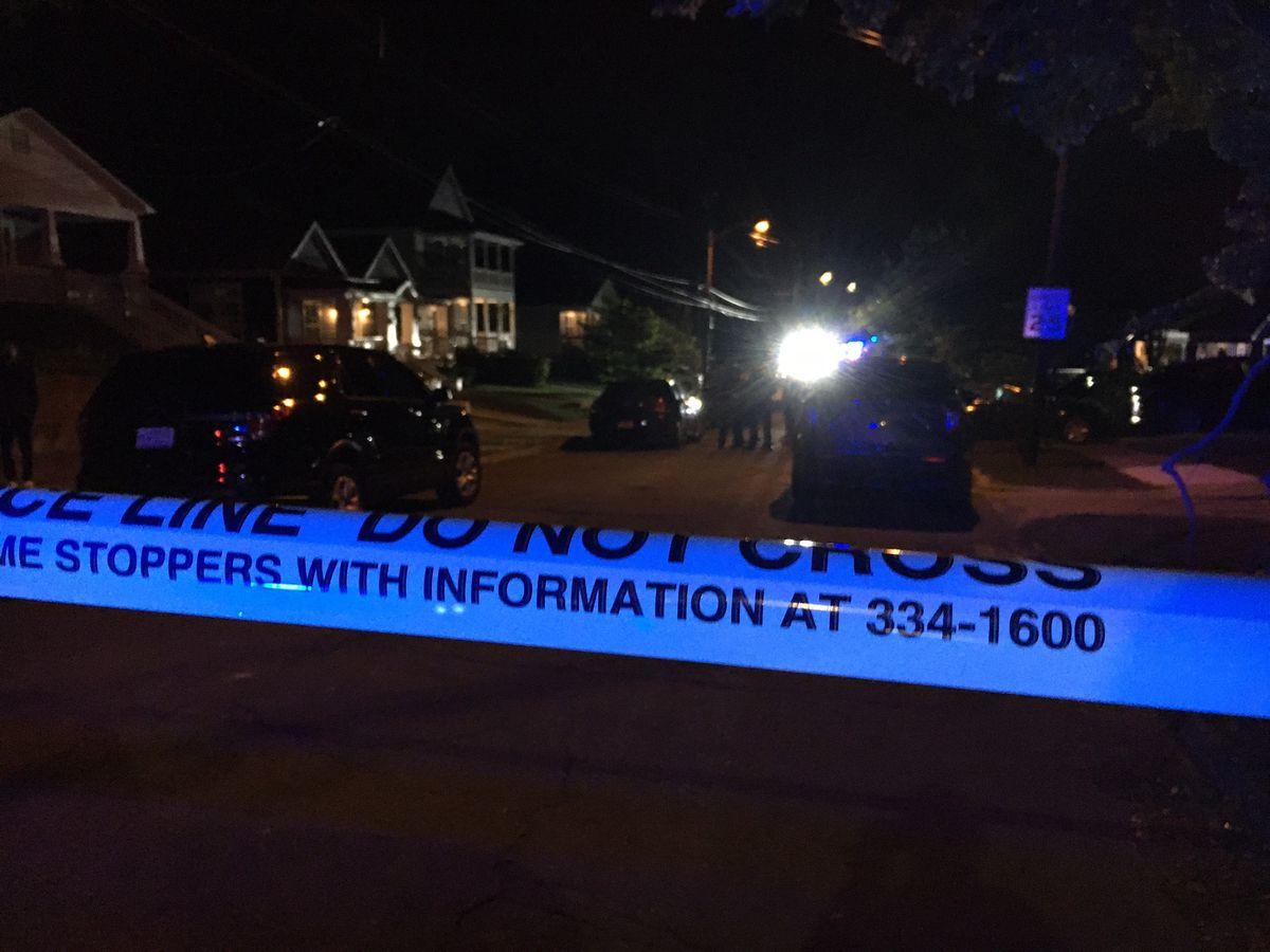 Police investigating homicide near Villa Heights neighborhood