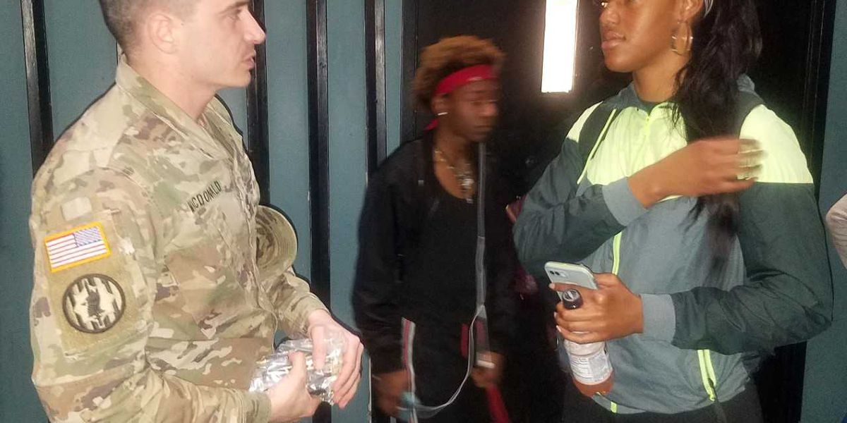 Livingstone College to offer ROTC in fall