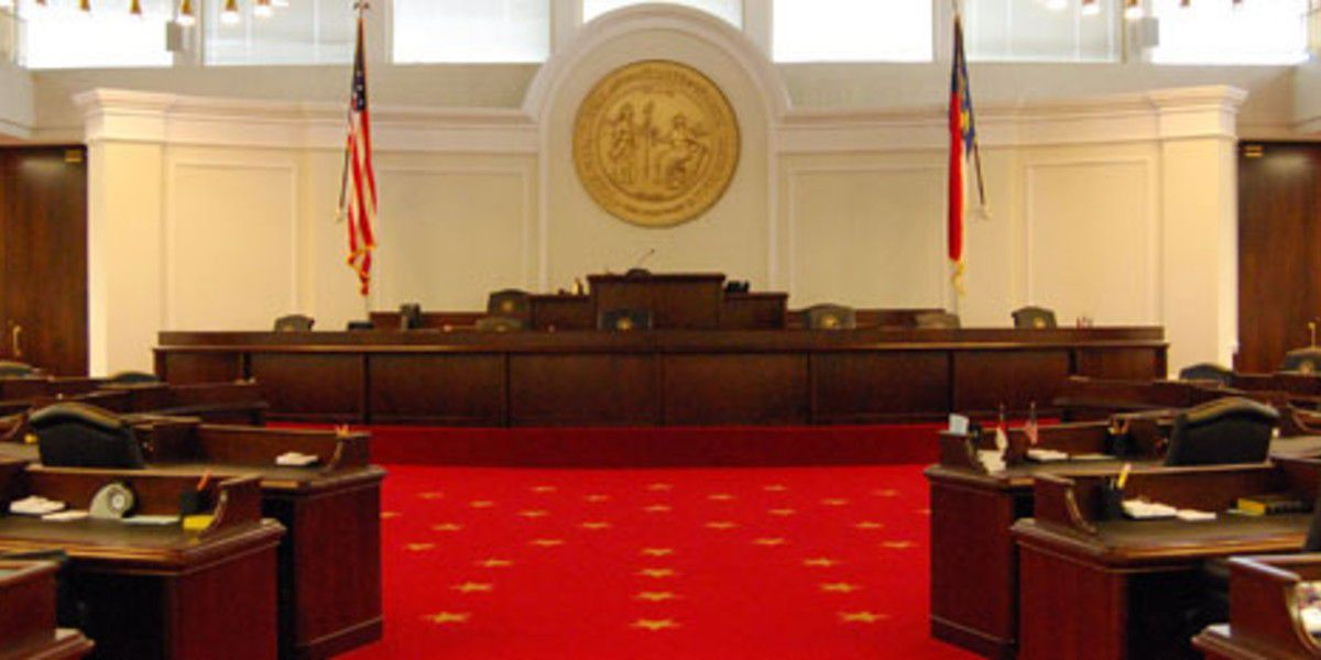 N.C. Senate fails to override Gov. Cooper's veto of school reopening bill