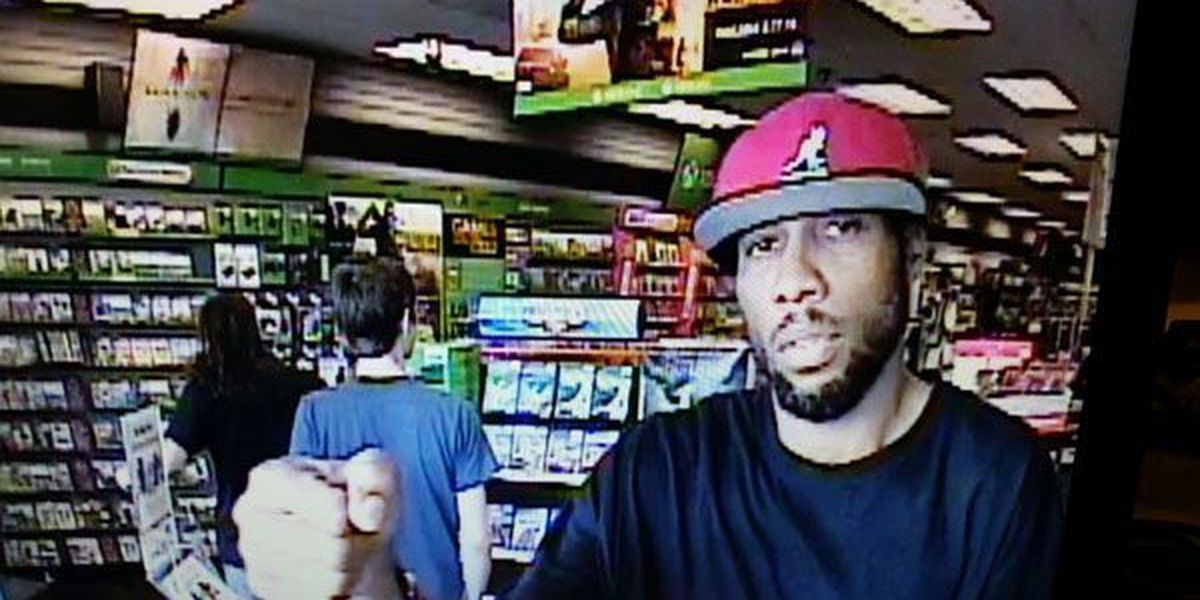 Man caught after police chase in Charlotte believed to be suspect in Salisbury GameStop robbery