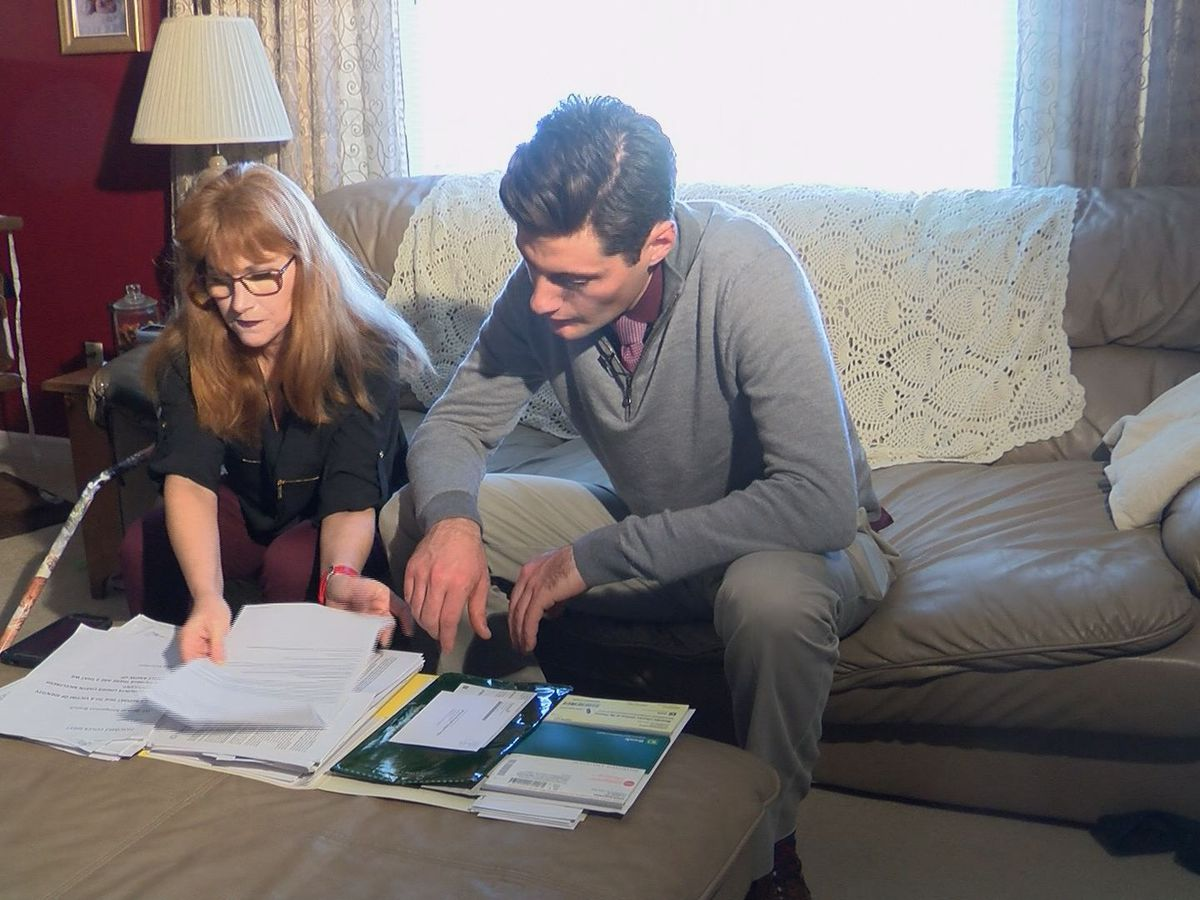 WBTV Investigates questions why credit freeze didn't help ID theft victim
