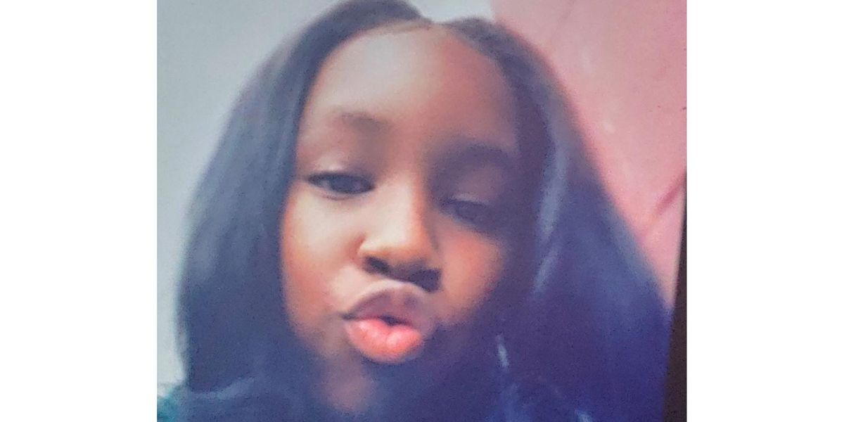 Police find 12-year-old girl who went missing