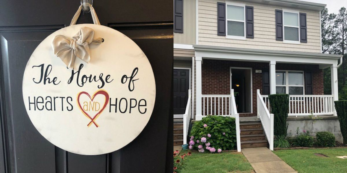Molly's Kids: Welcome to the House of Hearts and Hope!