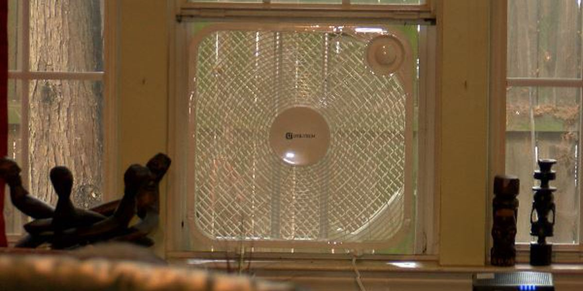 Elderly couple without AC for over a month contacts WBTV Investigates for help