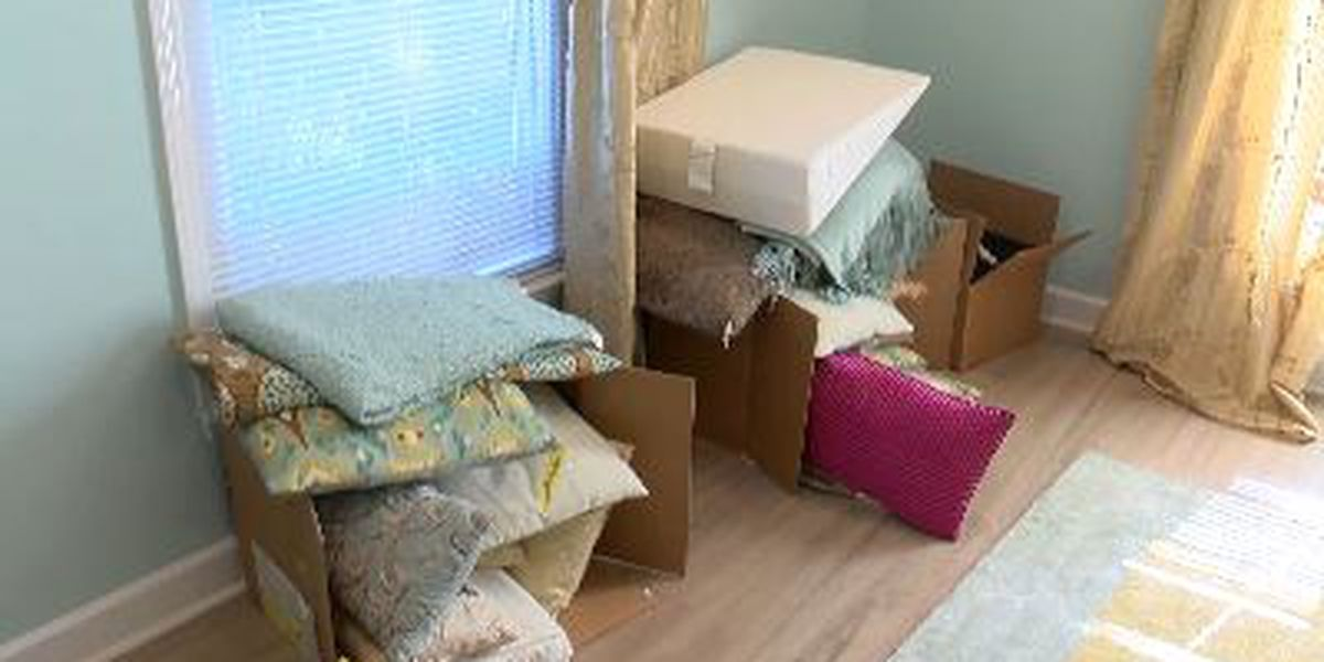 Tonight at 6pm: Water leak in couple's home leads to battle with insurance company