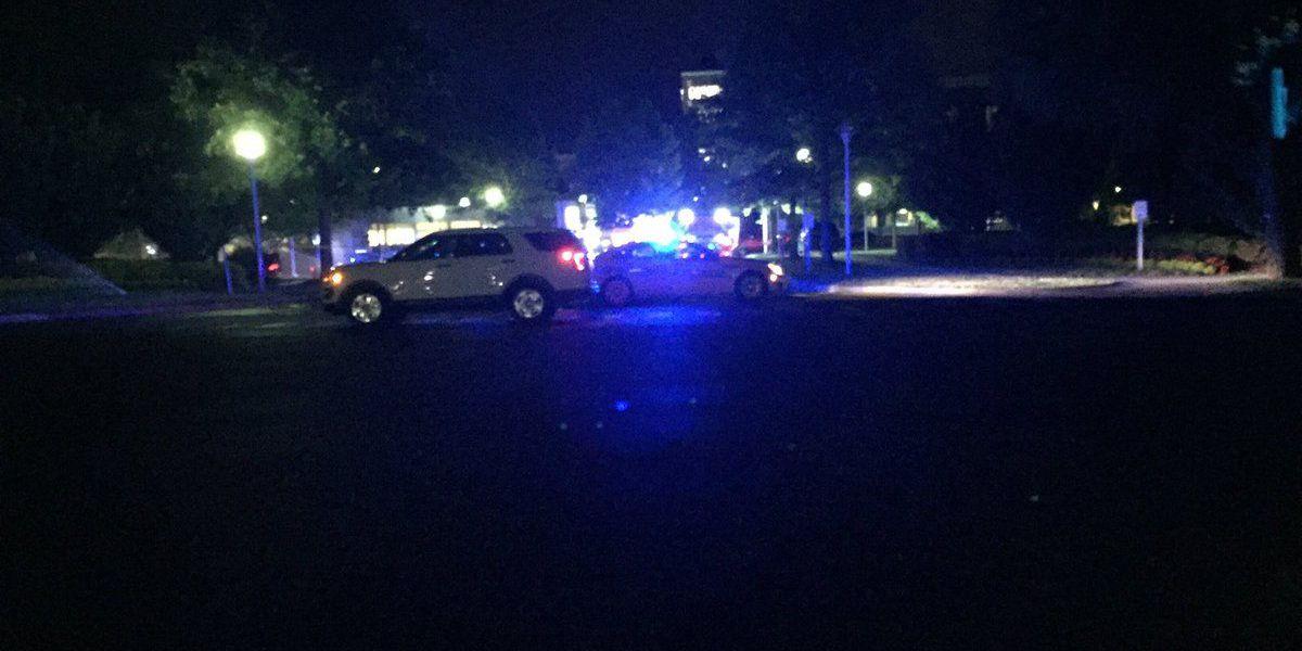 SBI: Man fatally shot by officers at Huntersville hospital was FL evacuee