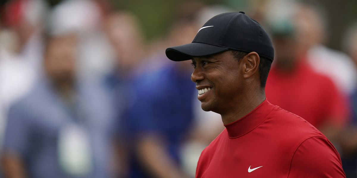Breaking: Tiger Woods to skip Wells Fargo Championship at Quail Hollow