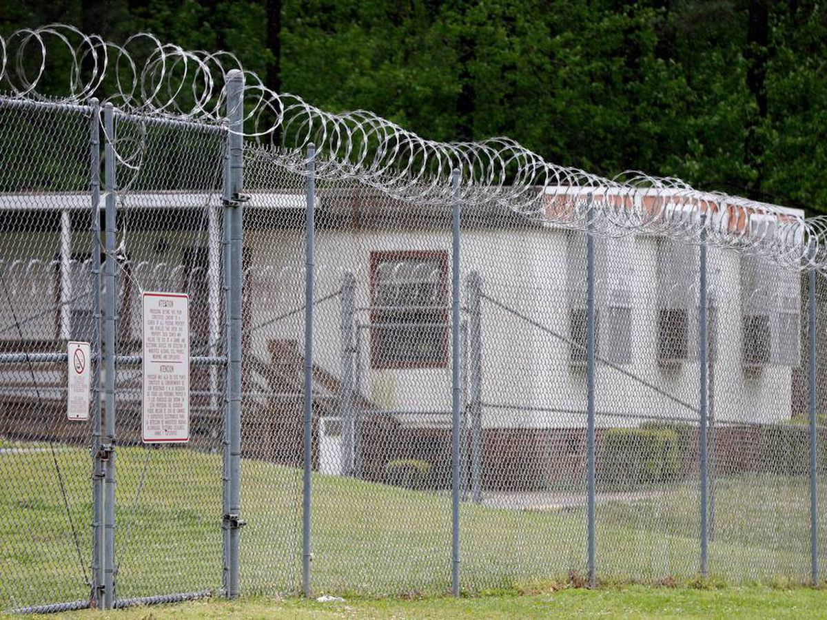 New details on pending release of 3,500 people from NC prison system