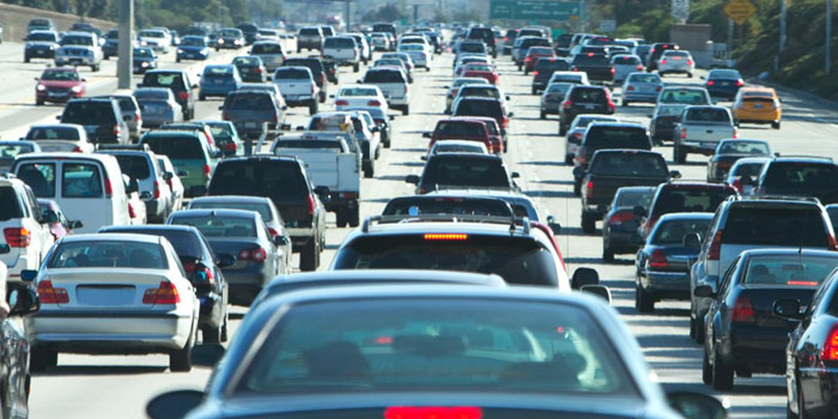 Disgruntled holiday shoppers stuck in 4-hour snarls near popular Charlotte-area mall