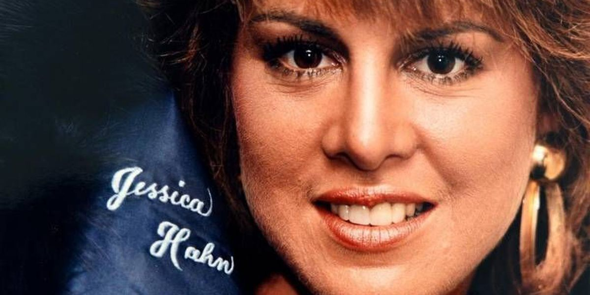 Jessica Hahn, woman at center of televangelist's fall 30 years ago, confronts her past