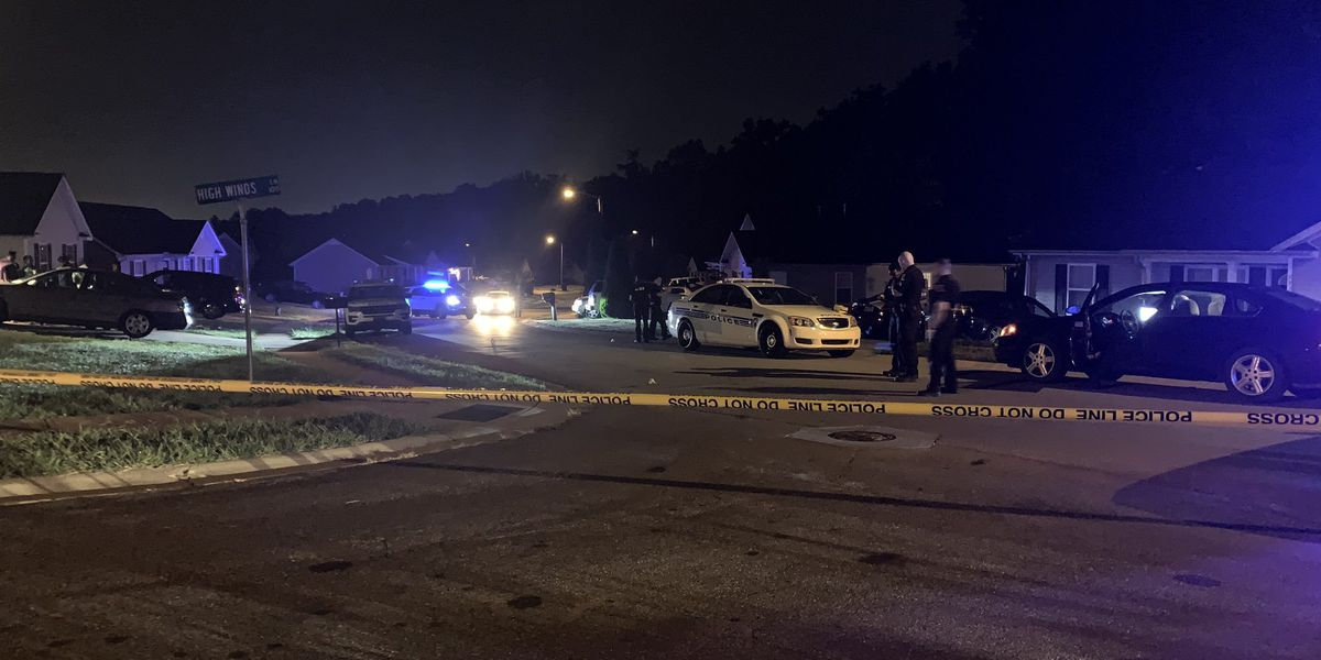 Sleeping teen grazed by bullet as multiple homes shot into in northwest Charlotte