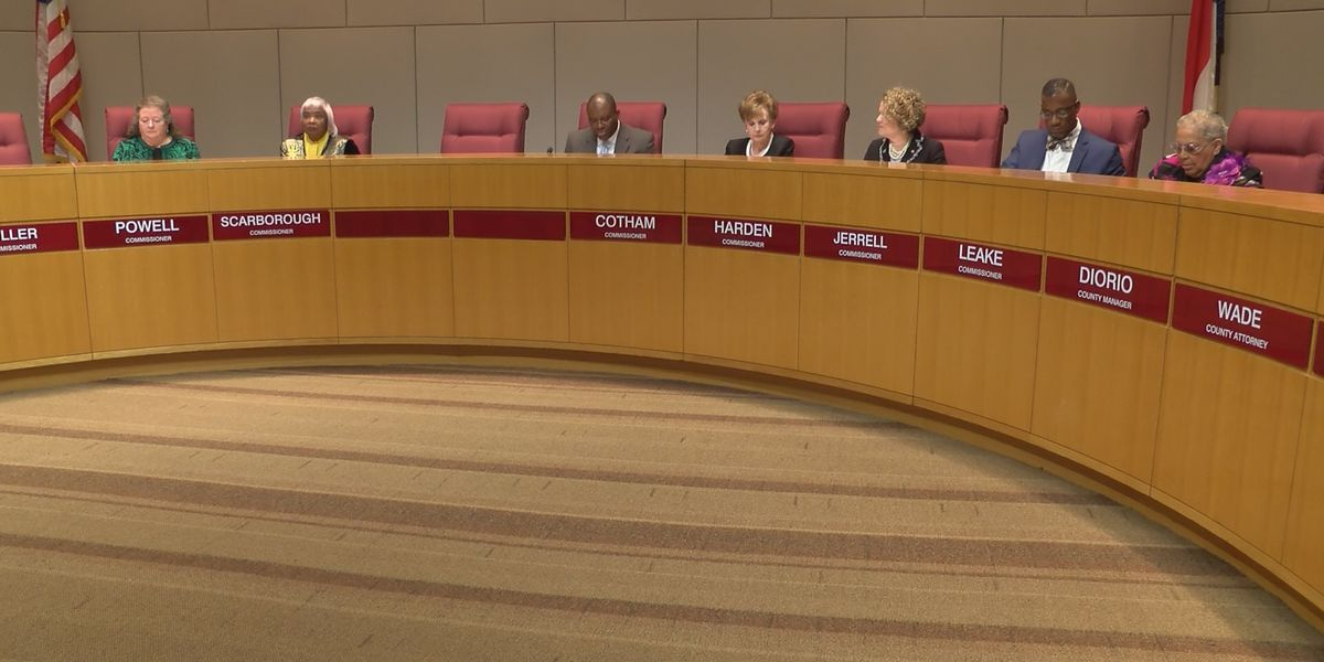Mecklenburg commissioners prepare for revaluation, affordable housing and more in 2019