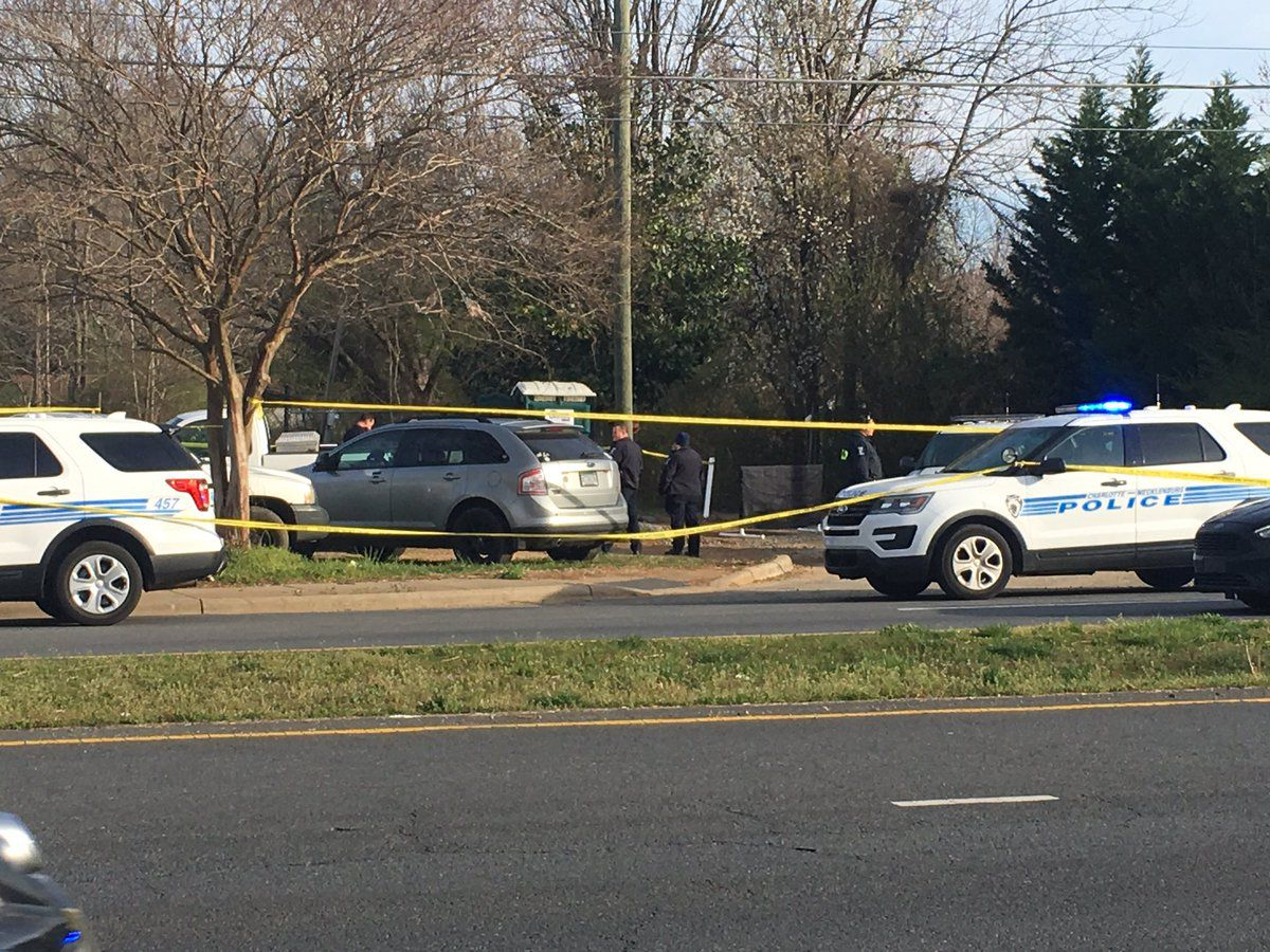Death investigation underway in east Charlotte