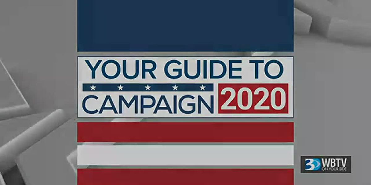 WBTV News Special: Your Guide to Campaign 2020