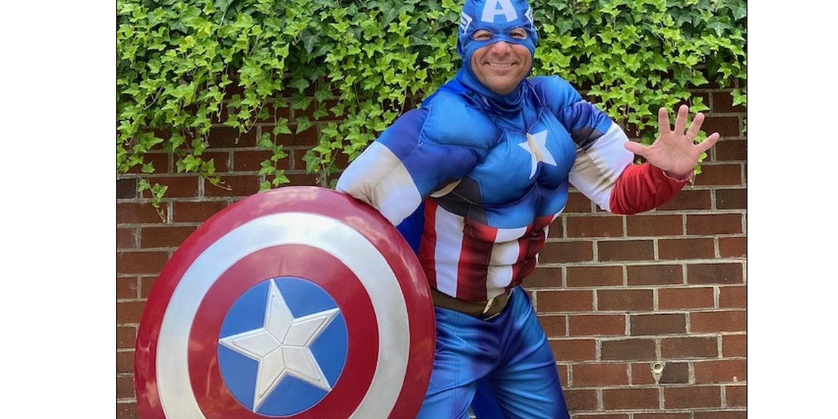 Rowan Chamber touts success in 'Local Super Heroes' campaign