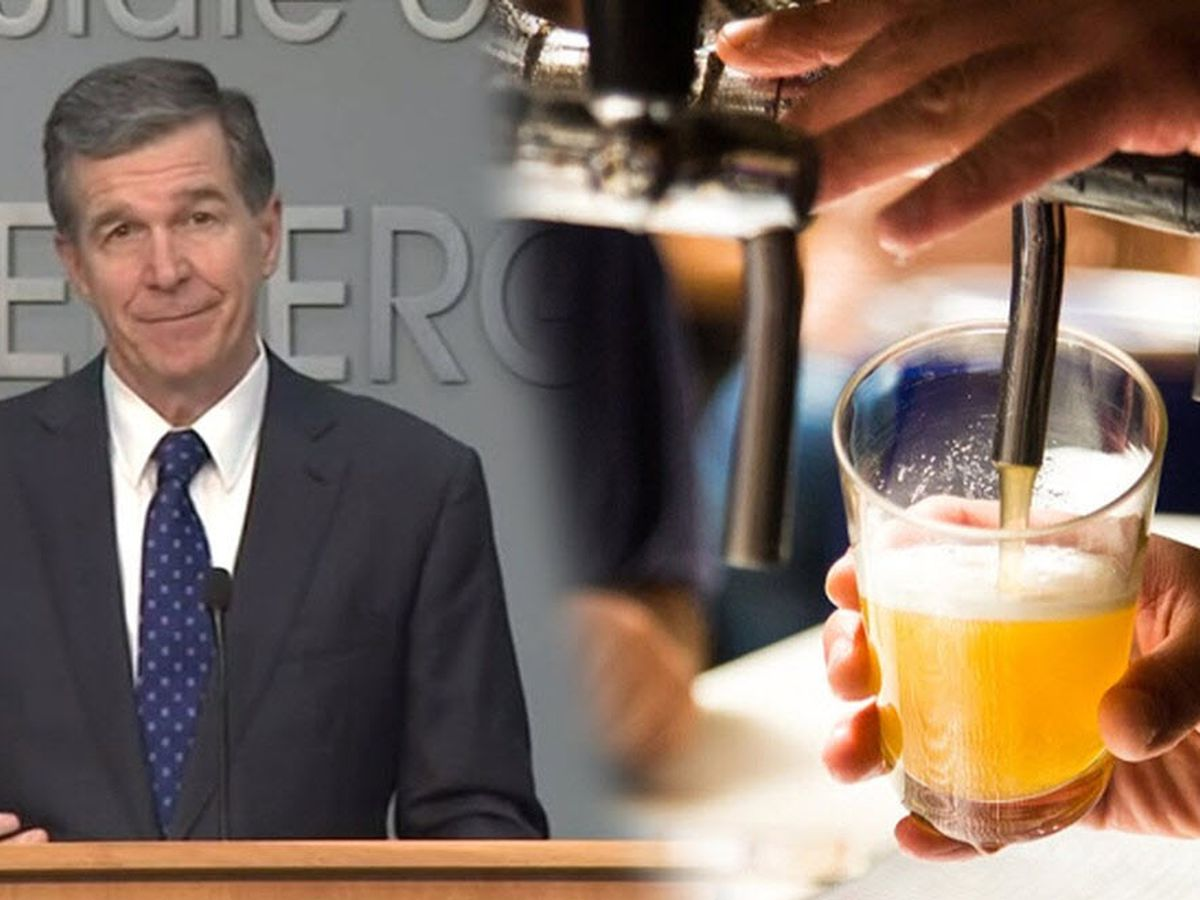 Gov. Cooper signs executive order to 'ease but not lift' restrictions, end modified Stay at Home order