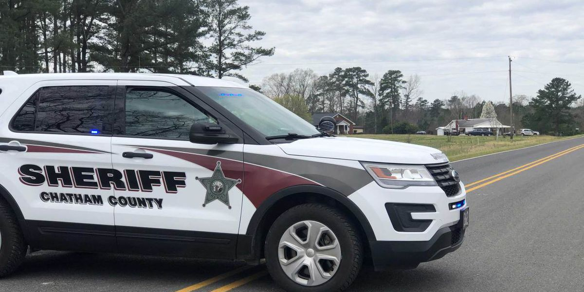 7 family members killed in N.C. murder-suicide, sheriff's office says