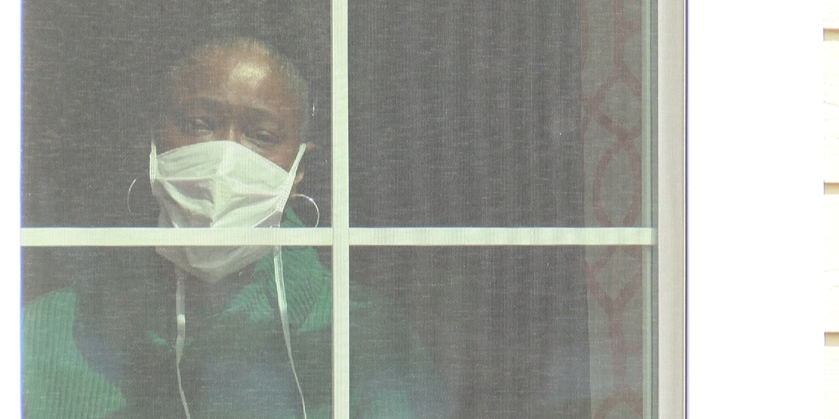 Summerville woman living in quarantine, waiting for COVID-19 test results