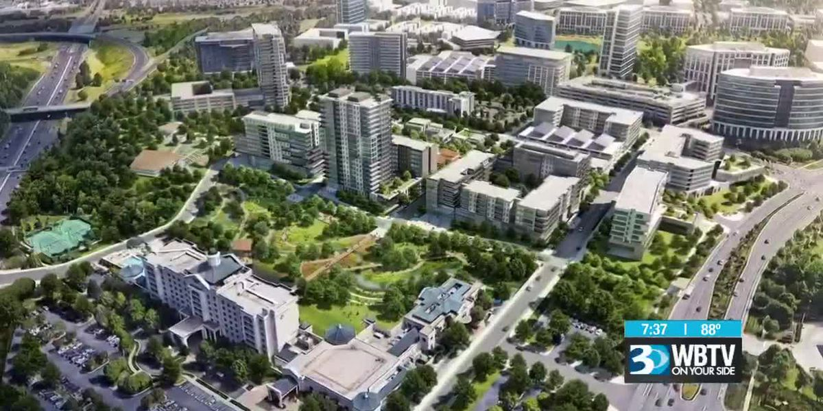 Developers shift approach to affordable housing in Charlotte