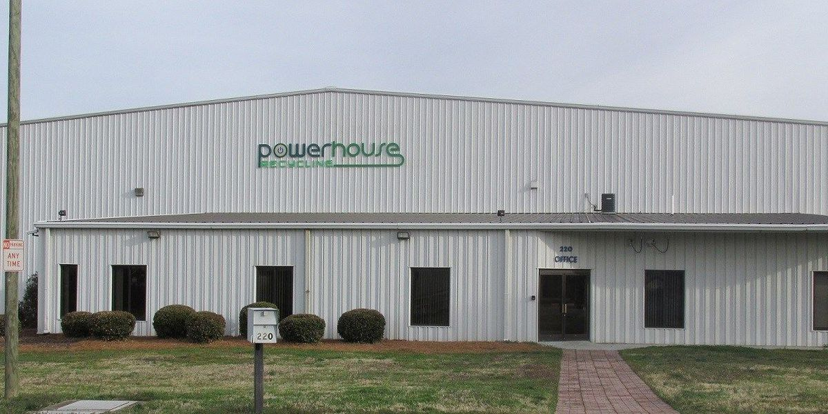 Powerhouse Recycling plans expansion, adding workers