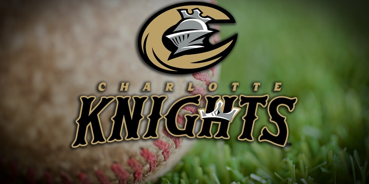Start of Charlotte Knights' season delayed until May 4