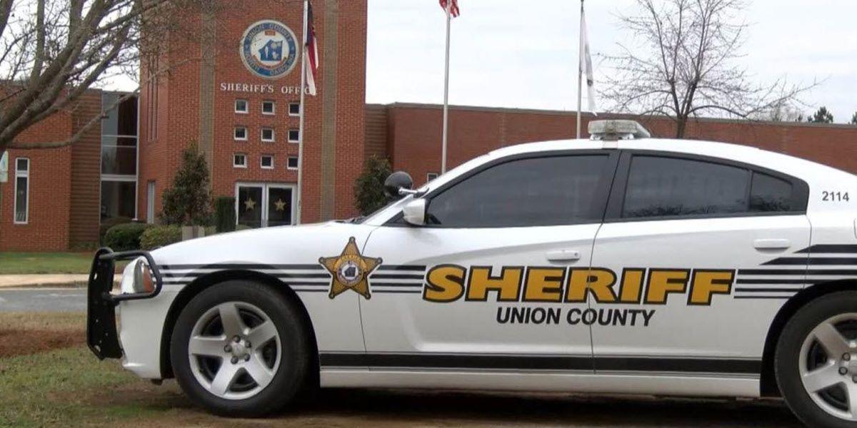 WBTV files public records lawsuit against Union County Sheriff