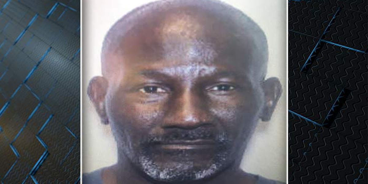 Deputies searching for man missing since Wednesday