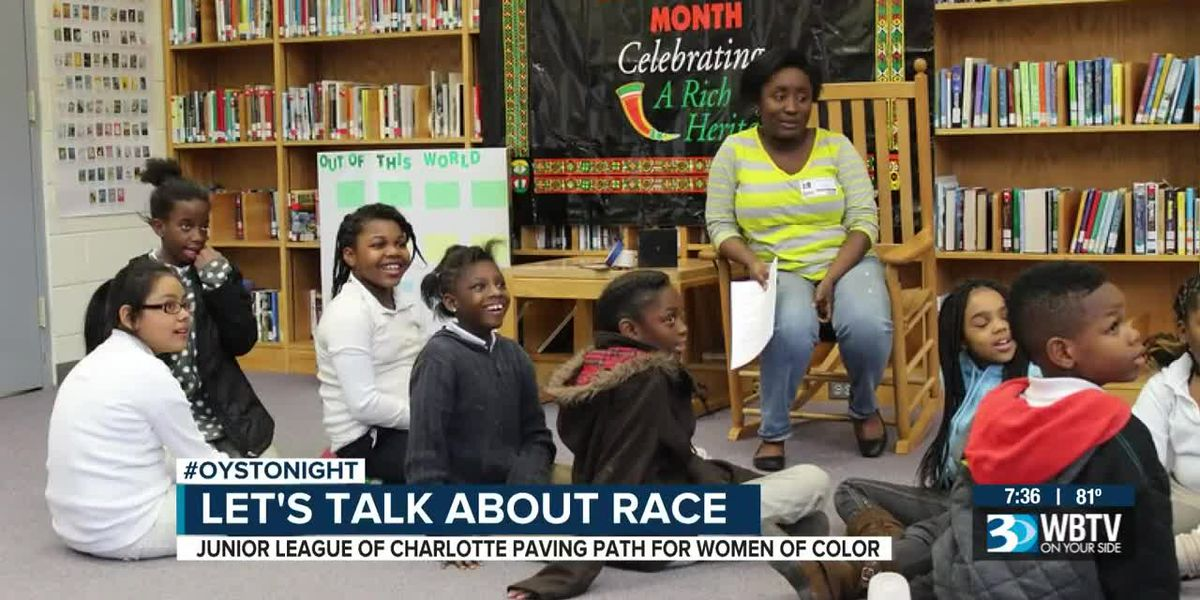 An open conversation about race in the Junior League of Charlotte