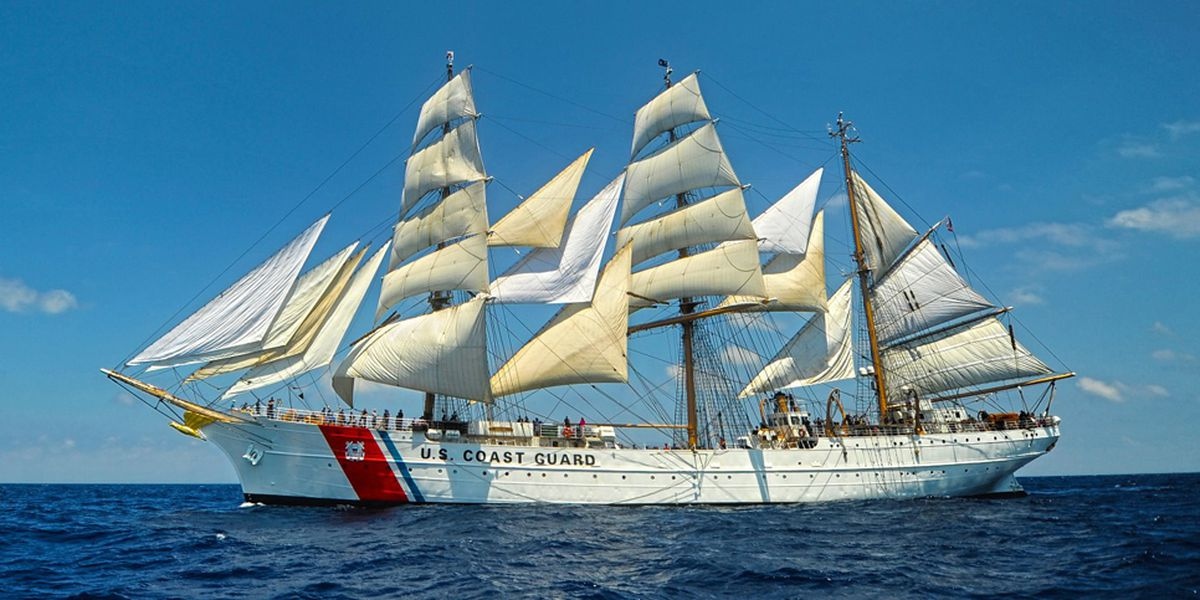 Largest U.S. tall ship cancels planned stop in Charleston amid coronavirus concerns
