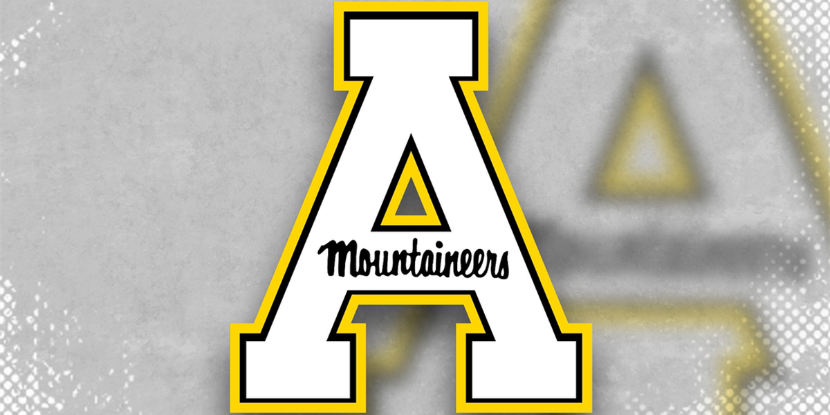 App State to Play Wisconsin in 2020