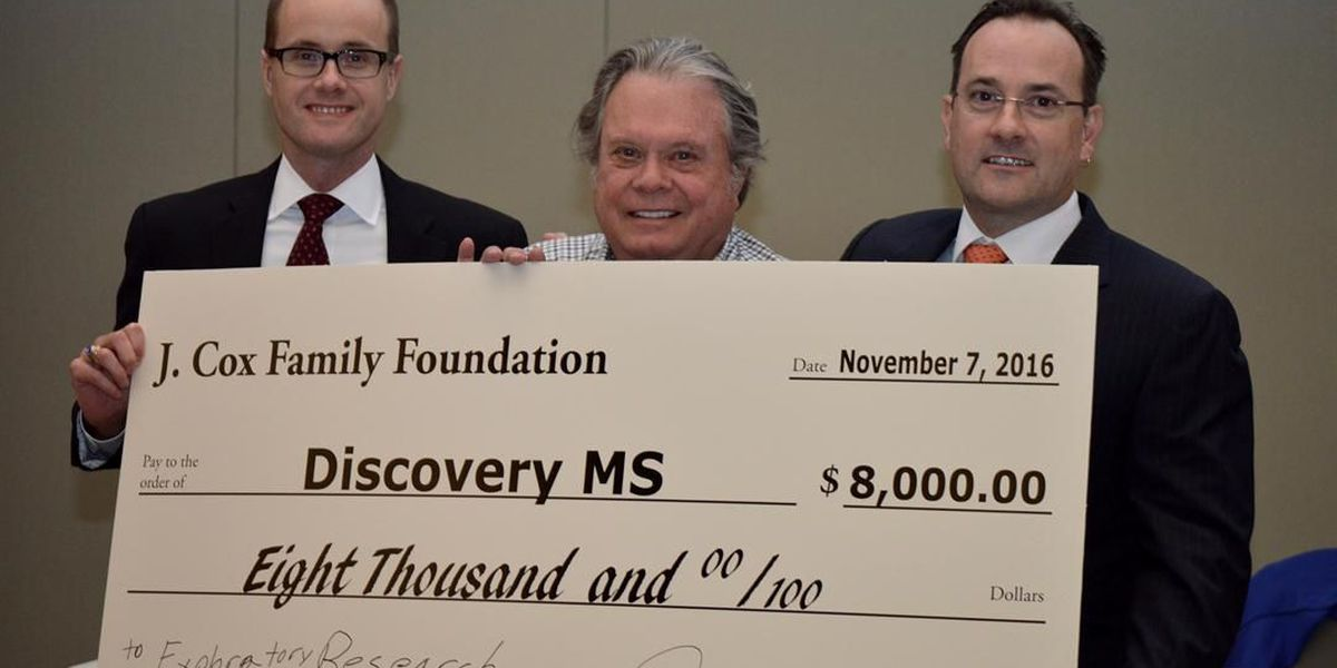 Multiple Sclerosis research underway at NC Research Campus