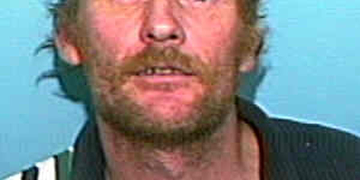 Missing Iredell County sex offender found in Texas