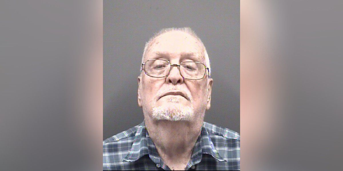 Rowan deputies charged 77-year-old man with indecent liberties