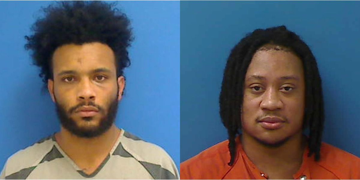 Men sentenced to prison for roles in 2016 double murder