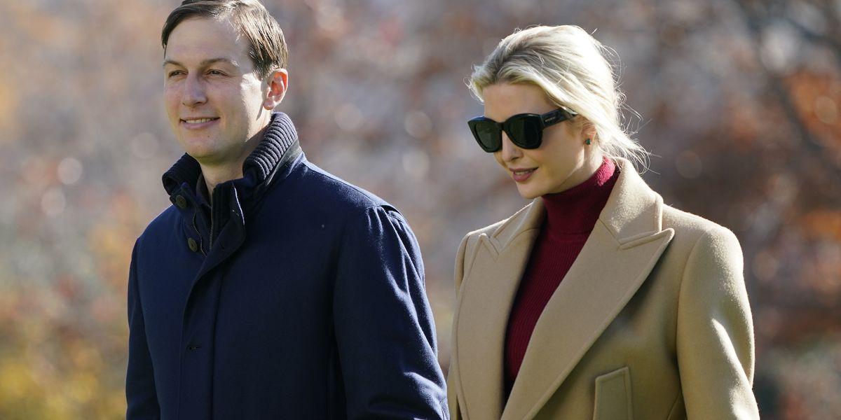 Ivanka Trump deposed as part of inauguration fund lawsuit