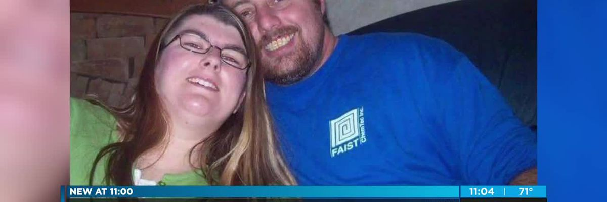 """""""We were supposed to grow old together,"""" says wife of man killed in workplace conveyor accident"""